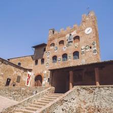 Biglietti Evento Museo di Palazzo Pretorio - CERTALDO