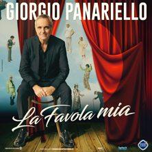 Biglietti Evento Giorgio Panariello - CASCINA