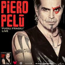 Piero Pelu' - Oversound Music Festival