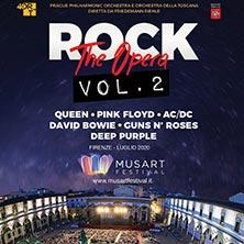 Vip Pack Rock The Opera