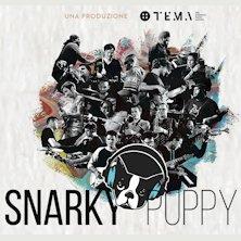Biglietti Evento Snarky Puppy - FIRENZE