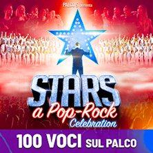 Biglietti Evento STARS a Pop Rock Celebration - FIRENZE