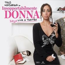 Biglietti Evento Tess Masazza - FIRENZE