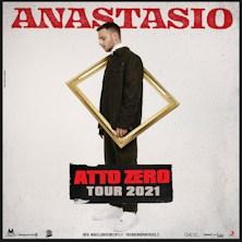 Biglietti Evento Anastasio - FIRENZE