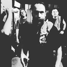 Clutch + Red Fang