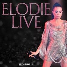 Biglietti Evento Elodie - FIRENZE