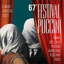 Biglietti Evento La Boheme - Festival Puccini - TORRE DEL LAGO