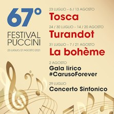 Turandot - Festival Puccini