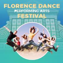 Biglietti Evento Florence Dance Platform-Flodance 2.0 di Marga Nativo - Leonardo il visionario - FIRENZE