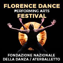 Biglietti Evento Florence Dance Platform con FloDance 2.0 - Leonardo il visionario - FIRENZE