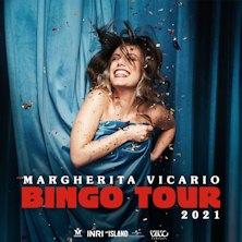Biglietti Evento Margherita Vicario - SAN MINIATO