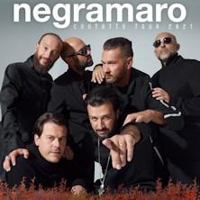 Biglietti Evento Negramaro Concerto Live + Streaming - CASALECCHIO DI RENO