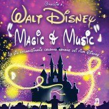 Biglietti Evento Omaggio a Walt Disney - MONTECATINI