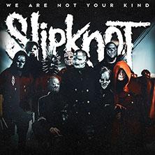 Slipknot Vip Package