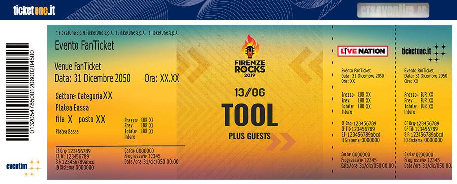 biglietti ticketone