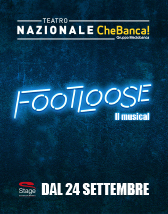 Footloose Il Musical