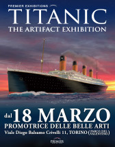 TITANIC - The Artifact Exhibition