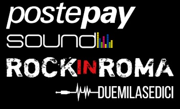 Postepay Rock in Roma 2016