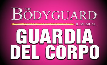 The Bodyguard - Guardia del corpo