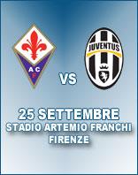 Biglietti Fiorentina-Juventus, prevendite Fiorentina-Juventus