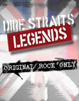 Dire Straits Legends