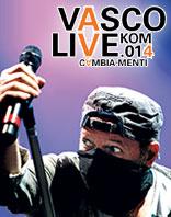 Vasco Live KOM.014