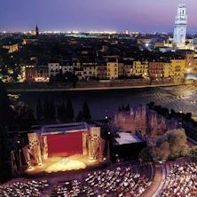 Teatro romano verona biglietto ingresso