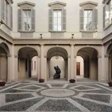 Museo Del Risorgimento.Museo Del Risorgimento Milano Ticketone